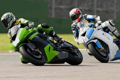 Mundo Tours - Two night Moto GP break in Valencia including hotel accommodation, breakfast and tickets to all three days of racing - Save 0%