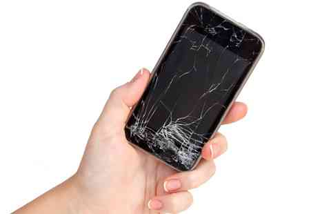 FoneXtras - Screen Repair For iPhone 4  - Save 0%