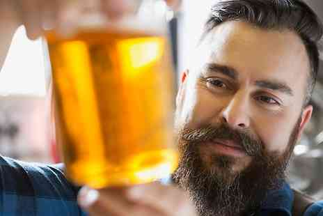 The Craft Beer Social Club - Online Brewing Course  - Save 88%