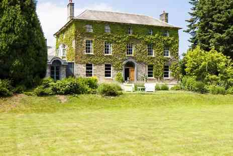 Hammet House - One or Two Nights stay For Two With Breakfast and Prosecco - Save 44%