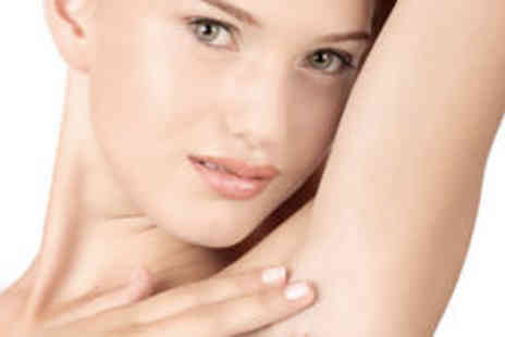 West End Beauty Clinic - Underarm, Hollywood or Brazilian wax - Save 0%