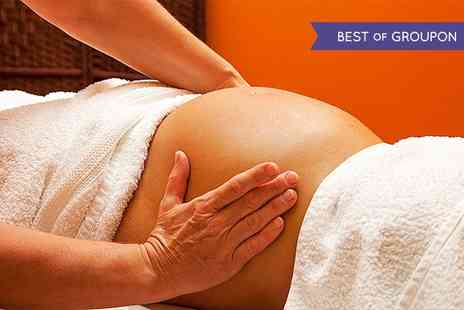 Roslin Beach Hotel - Pregnancy Massage - Save 47%
