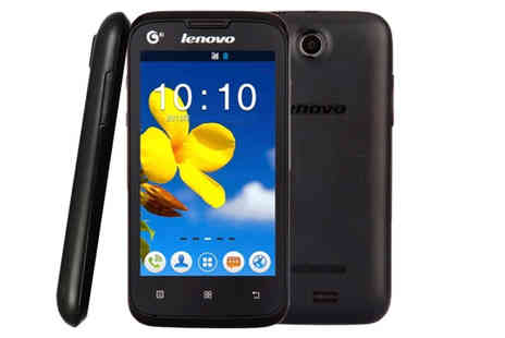 Euro Field - Lenovo Android 2.3 Smartphone - Save 43%