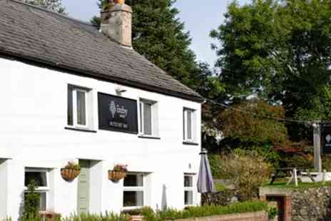 The Treby Arms - Three Course Michelin Starred Meal with Prosecco - Save 19%
