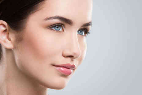 Vanity Plas - Semi permanent makeup on one area  - Save 54%