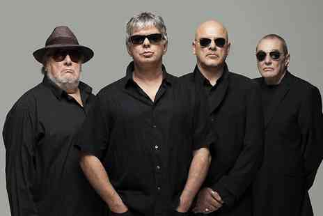VMS Live 2011 - Ticket to The Stranglers   - Save 0%