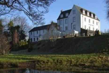 Tiverton Hotel - Two Night Stay For Two With Breakfast at Perthshire - Save 65%