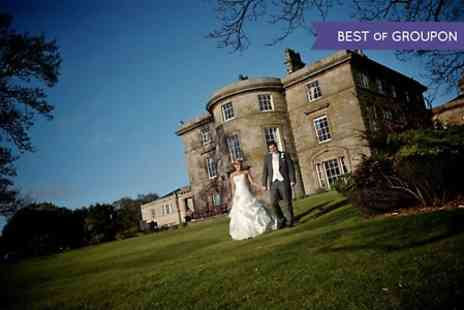 Shaw Hill Hotel - Wedding Package For 40 Day and 75 Evening Guests - Save 41%