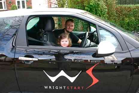WrightStart - Young Driver Experience  - Save 51%