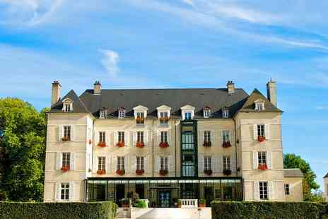 Chateau de Saulon - Two or Three nights with breakfast, dinner & wine tasting - Save 44%