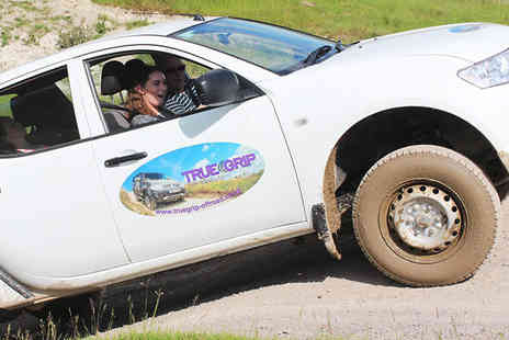 True Grip off road - Off Road Driving Experience - Save 0%