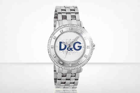 click electricals - Dolce & Gabbana DW0133 Watch - Save 50%