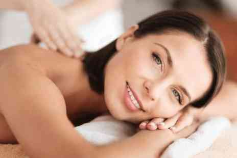 Extreme Relaxation - Choice of five different hour long massages  - Save 71%