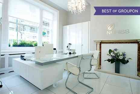 Nuriss Skincare and Wellness -  £500 Worth of Soprano ICE Hair Removal  - Save 82%