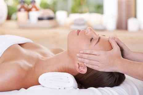 The Escape Puckrup - Massage & Facial at Highly Rated Puckrup Spa - Save 51%