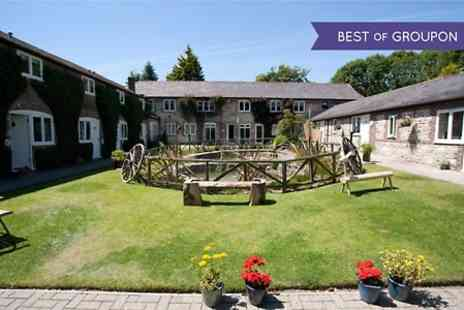 Greenwood Grange - Two or Three Nights stay For Two  - Save 0%