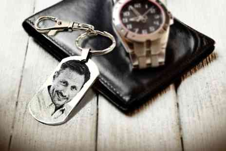 All Personalised Blankets - Personalised Engraved Keychain - Save 47%