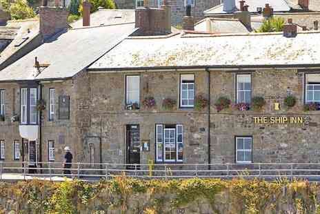 St AustSt Austell Brewery Hotels and Inns - One night stay in Cornwall - Save 0%