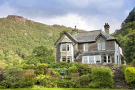 The Leathes Head Country House Hotel - One night stay in  Lake District - Save 0%
