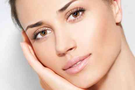 Hampshire Face & Laser Clinic - Three Microdermabrasion Sessions With Mini Facial  - Save 0%