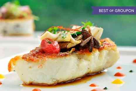 Forburys Restaurant - Three Course Dinner With Prosecco - Save 0%