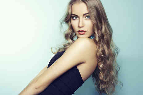 B in the City Hair & Beauty - Haircut, Blow Dry and L'Oréal Conditioning Treatment for One  - Save 75%