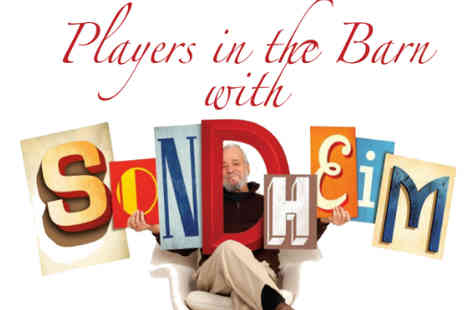 The Portsmouth Players  - Tickets to Celebrate Sondheim with the Portsmouth Players  - Save 35%