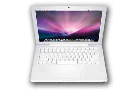 JMN Business Solutions - Refurbished 13.1 inch Apple MacBook - Save 52%