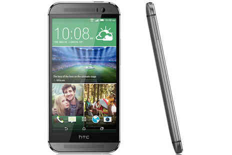 Ems Tech - Unlocked HTC One M8 Smartphone - Save 40%