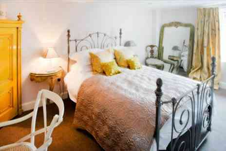 The Castle Inn - Award Winning Boutique Lancashire Stay - Save 23%