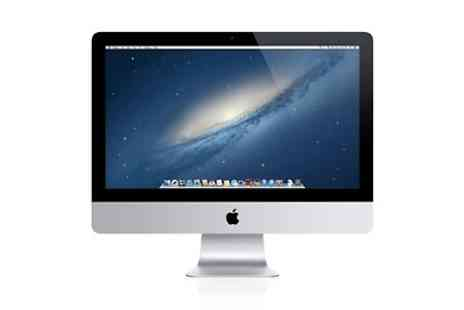 CGC-IT Services - Refurbished 21.5inch Apple iMacs Core i3 MC509B/A With 4GB RAM With Free Delivery - Save 0%
