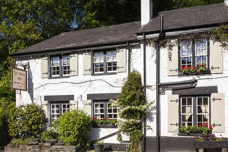 Ty Gwyn Hotel - Rustic Retreat in Snowdonia - Save 0%