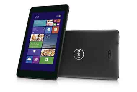 "CGC-IT Services - Dell Venue Pro 8"" IPS 32GB Quad Core Windows 8.1 and Office 365 Tablet With Free Delivery - Save 0%"