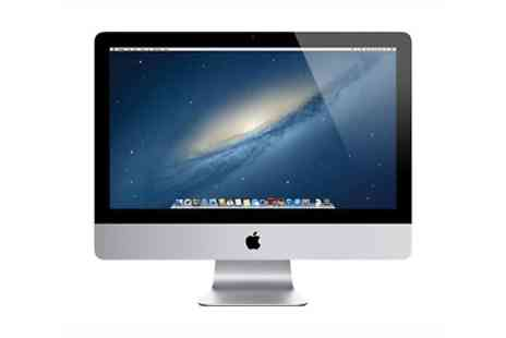CGC-IT Services - Refurbished 21.5'' Apple iMac Core i5 MC309B/A,  500GB HDD With 4GB  or 8GB RAM  With Free Delivery - Save 0%