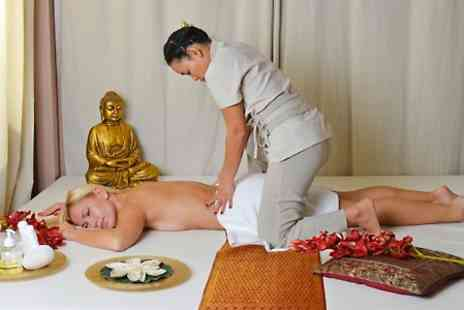 Sabai Beauty Clinic - Choice of 60 Minute Massage Plus Steam Room Access  - Save 58%