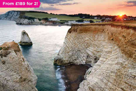 The Ocean View Hotel - A Seafront Hotel on The Charming Isle of Wight - Save 0%