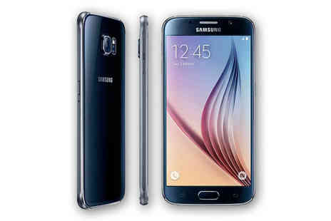Photo Deals - Samsung Galaxy S6 32GB Unlocked - Save 23%