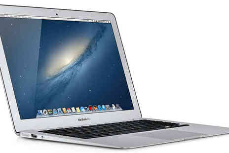 Buyer Area  - Refurbished 11 inch Core i5 MacBook Air - Save 0%