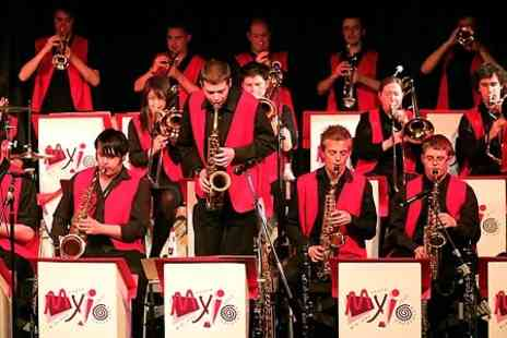 Big Bear Music - Entry to Midland Youth Jazz Orchestra For One - Save 60%