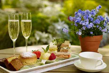 Doubletree By Hilton London -  Afternoon tea for 2  - Save 50%