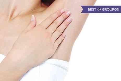 The Laser Clinic Group - Six Sessions of IPL Hair Removal on Choice of Areas  - Save 0%