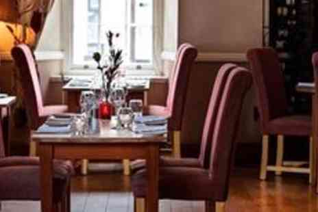 Three Salmons Hotel -  Award winning afternoon tea and prosecco - Save 0%