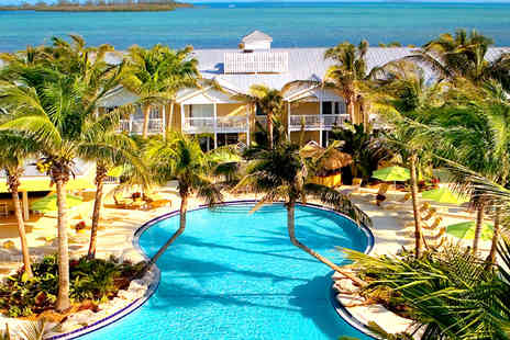 THG Holidays - Seven night Miami and Florida Keys break including all direct flights and car hire - Save 0%