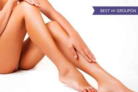 Rodney Street Aesthetic Lasers - Six Sessions of IPL Hair Removal - Save 90%