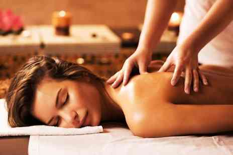 NG TOTAL HEALTH - Swedish or Sports Massage - Save 40%