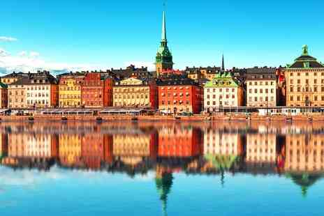 Collectors Hotel - One or Two nights next to the Royal Palace in Stockholm with breakfast - Save 34%