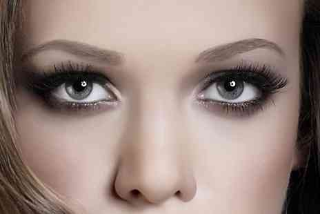 Stylistics - Half Day Lash Lift Course- Save 74%