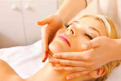 Peppermint - One Hour Deep Cleansing Facial  Plus Indian Head Massage - Save 0%
