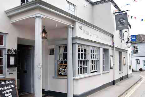 St Austell Brewery Hotels and Inns - One night stay in Devon - Save 0%