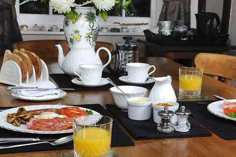 Cafe39 - Full English Breakfast With Coffee For Two - Save 39%